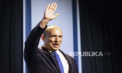 Sama Seperti Netanyahu, PM Bennett Juga 'Jualan' Iran