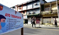 Ambon Perpanjang PPKM, Aktivitas Usaha Dilonggarkan