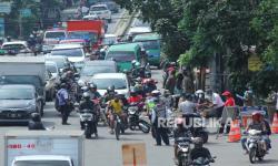 Pemkot Bandung akan Gelar Pos Pemeriksaan PSBB Lagi