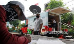 Penerima Bansos di Kabupaten Tangerang 297 Ribu Keluarga