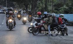 Pintu Masuk ke Jawa Barat Masih Disekat