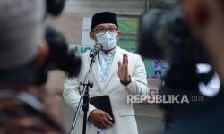 Ridwan Kamil Wanti-Wanti ASN Jabar Soal Larangan Mudik