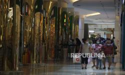 PPKM Diperketat, Kunjungan Mal Diperkirakan Hanya 10 persen