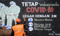 Seluruh Pasien Covid-19 di Aceh Barat Sembuh