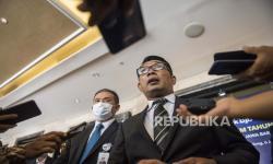 Ridwan Kamil akan Siapkan Tim Awasi Pemberian THR