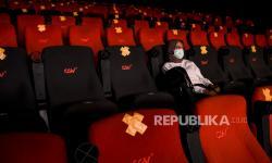 Sejumlah Bioskop di Yogyakarta Ajukan Pembukaan