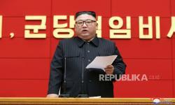 Kim Jong-un Perkuat Kedisiplinan Partai yang Berkuasa