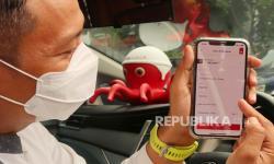 CIMB Niaga Syariah Permudah Bayar Ziswaf Lewat OCTO Mobile