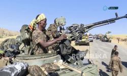 WHO Peringatkan Situasi Mengerikan di Tigray
