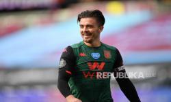 Halangi United, Villa Tawarkan Kenaikan Gaji buat Grealish
