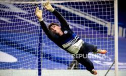 Kepa Minta Maaf ke Sarri Soal Insiden Final Piala Carabao