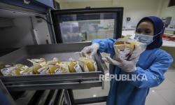 PMI Tangerang Targetkan 10Ribu Kantong Darah Hingga Juni