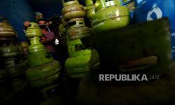 Polisi Tangkap Pelaku Pengoplosan Elpiji di Temanggung