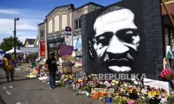 Gagasan-gagasan Jitu Boateng untuk Hormati Mendiang Floyd