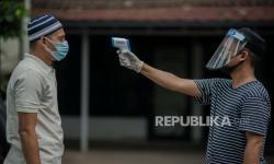 KPU Hibahkan Ribuan <em>Thermogun</em> Bekas Pilkada