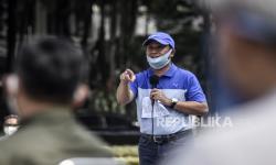 Sekda: Kota Bandung dalam Situasi Darurat Covid-19