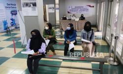 MUI: Rumah Ibadah untuk Vaksinasi Perlu Dimaksimalkan