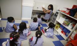 Pengadilan Argentina Perintahkan Sekolah di Ibu Kota Dibuka