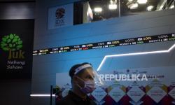 OJK: Kinerja Pasar Modal Indonesia Terbaik di ASEAN