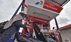 Impor Minyak Maret Naik, Pertamina: Konsumsi BBM Naik