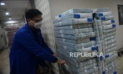 In Picture: Jelang Idul Fitri, BI Siapkan Uang Tunai Rp 152 Triliun