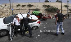PM Skotlandia Kecam Serangan Israel di Al Aqsa