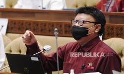 MenPANRB: Penguatan Personel, Kunci Reformasi Birokrasi