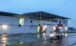 RS Apung Segera Beroperasi Tangani Covid-19 di Pekanbaru