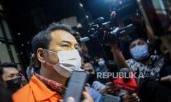 Ditangkap KPK, Siapa Pengganti Azis Syamsuddin di DPR?
