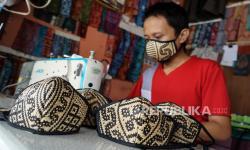 BSN Terbitkan Syarat SNI Masker Kain, Ini Rinciannya
