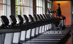 Olahraga atau Diet, Mana yang Lebih Efektif Atasi Obesitas?