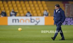 Simone Inzaghi Akui Permainan Lazio Bermasalah