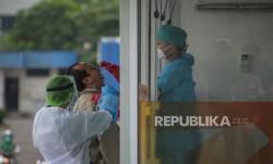 Angka Kesembuhan Covid di DKI Hari Ini Capai Rekor Tertinggi