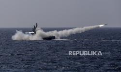 Bakamla Klarifikasi Ribuan Kapal Asing di Laut Natuna Utara