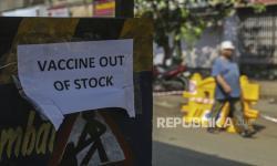 Covid India: Uttar Pradesh Rogoh Rp 19 Triliun Beli Vaksin