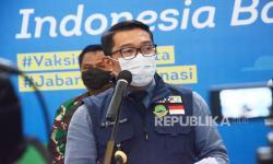 Ridwan Kamil: Kemiskinan di Kabupaten/Kota di Jabar Naik