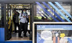 Layanan Transjakarta Dibatasi, Ini 33 Rute yang Beroperasi