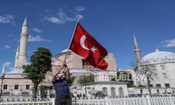 In Picture: Pengadilan: Haga Sophia Istanbul Bisa Menjadi Masjid Kembali