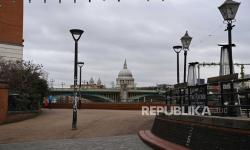 Inggris Pertimbangkan Longgarkan Pembatasan Perjalanan