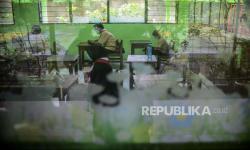 Anies: Pembelajaran Tatap Muka Sebatas Uji Coba