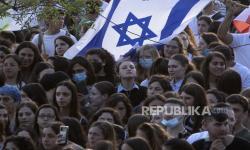 Israel: 6 Kelompok HAM Palestina Organisasi Teroris