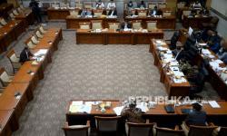 Komisi III Sorot Kualitas Calon Hakim Agung