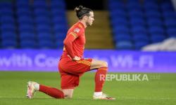 Gareth Bale Antusias Hadapi Timnas Swiss