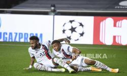 Presiden PSG Tegaskan Neymar dan Mbappe Bertahan di Paris