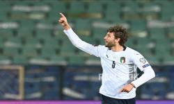 Tottenham Dikaitkan dengan Kepindahan Manuel Locatelli