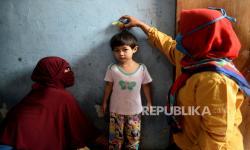 Curiga Varian Delta Menyasar Anak-Anak dan Balita