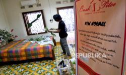 In Picture: Inovasi Homestay untuk Bertahan Saat Pandemi Covid-19