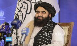 Taliban Kirim Surat ke PBB, Ini Isinya