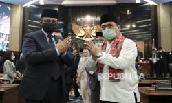 Jadi Ketua DPD Gerindra DKI, Riza Sudah Lapor ke Anies