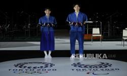 WHO Bahas Pelaksanaan Olimpiade Tokyo Bersama IOC